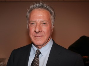 Choirleader Dustin Hoffman