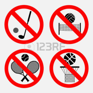 55618097-set-of-signs-prohibiting-games-basketball-games-there-no-playing-volleyball-there-is-a-great-tennis